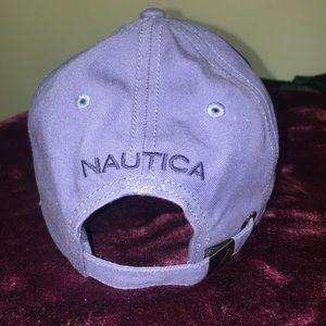 Nautica hat